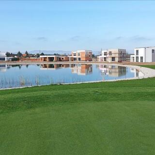 Golf Village im Golf Club Linsberg-Lanzenkirchen